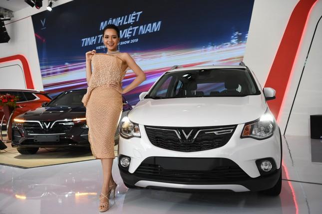 Xe VinFast đạt chứng nhận an toàn của ASEAN NCAP ảnh 3