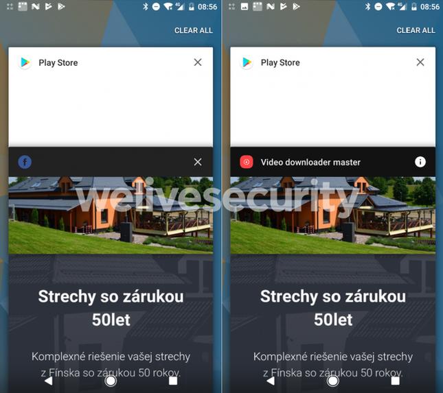 Một sinh viên Việt Nam bị phát hiện đăng tải 42 ứng dụng Android chứa mã độc ảnh 4