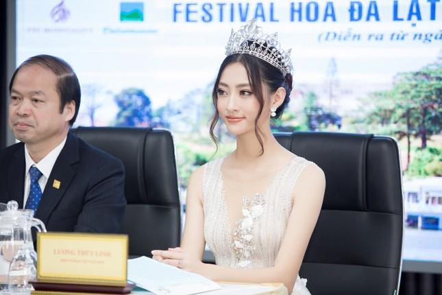 Hoàng Nhật Nam đảm nhận vai trò Tổng đạo diễn tại Festival Hoa Đà Lạt ảnh 2
