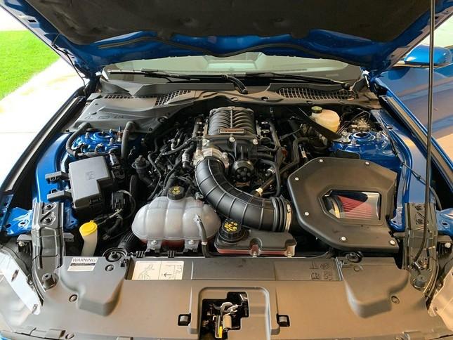 Ford Mustang công suất 700 mã lực với giá chưa đến 1 tỷ đồng ảnh 3