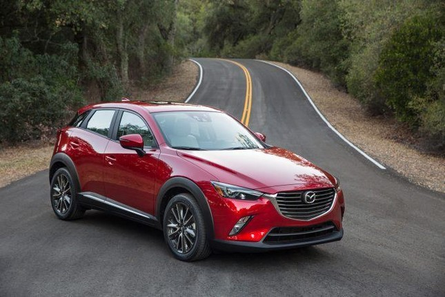 Top 10 mẫu xe đáng tin cậy nhất dành cho năm 2020 ảnh 5