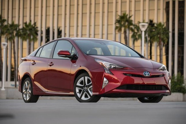 Top 10 mẫu xe đáng tin cậy nhất dành cho năm 2020 ảnh 8