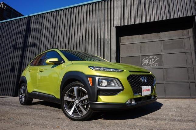 Top 10 mẫu xe đáng tin cậy nhất dành cho năm 2020 ảnh 6