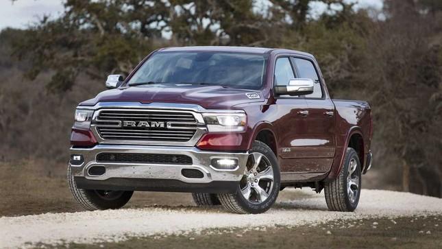 Top 10 mẫu xe bán chạy nhất tại Mỹ năm 2019 ảnh 9