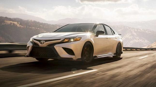 Top 10 mẫu xe bán chạy nhất tại Mỹ năm 2019 ảnh 3
