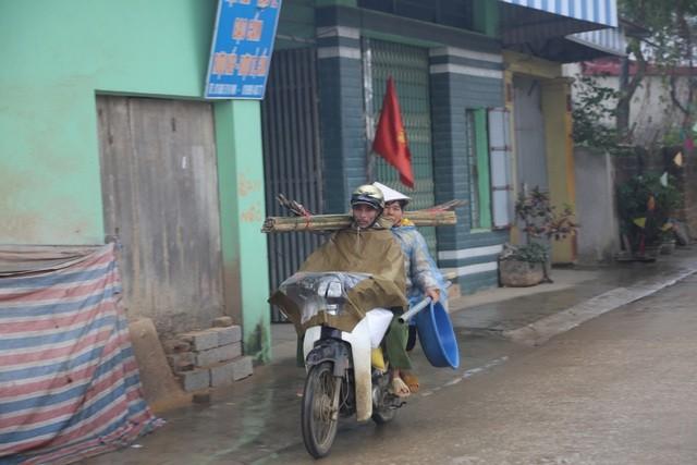 10 ngày sau vụ Đồng Tâm, cuộc sống thôn Hoành bây giờ ra sao? ảnh 10