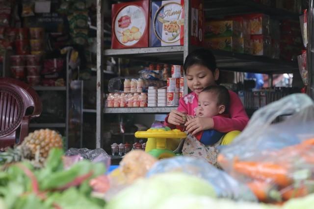 10 ngày sau vụ Đồng Tâm, cuộc sống thôn Hoành bây giờ ra sao? ảnh 3