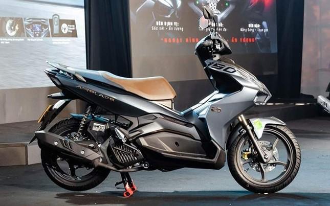 Honda Air Blade 2020 có giá bán gần 50 triệu đồng ở Philippines ảnh 1