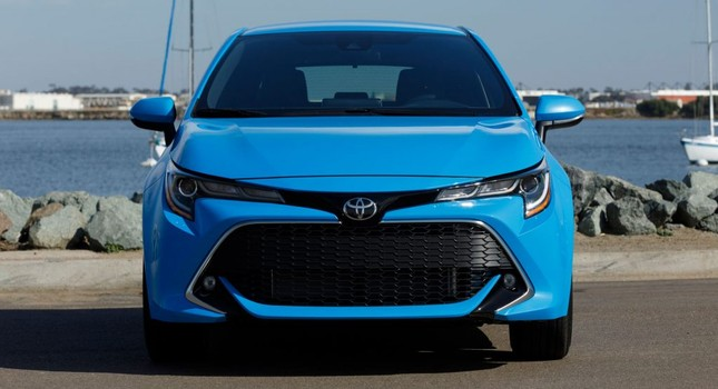Phát hiện lỗi túi khí mới, Toyota triệu hồi 3,4 triệu ôtô ảnh 1