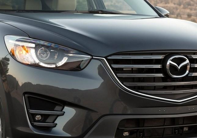 Triệu hồi hơn 35.000 chiếc Mazda CX-5 tại Mỹ ảnh 1