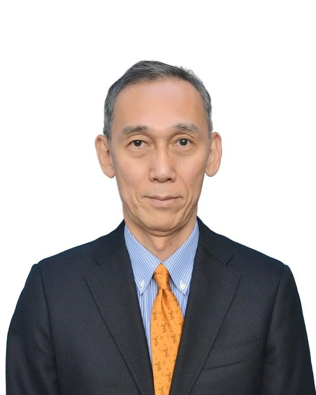 Toyota Việt Nam có tân tổng giám đốc từ ngày 1/4 ảnh 1