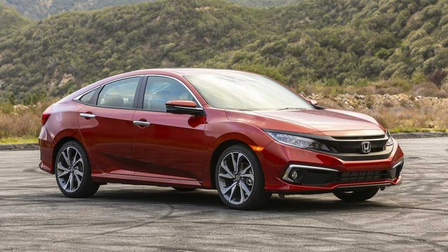Top 10 mẫu xe tiết kiệm nhiên liệu nhất năm 2020 ảnh 9
