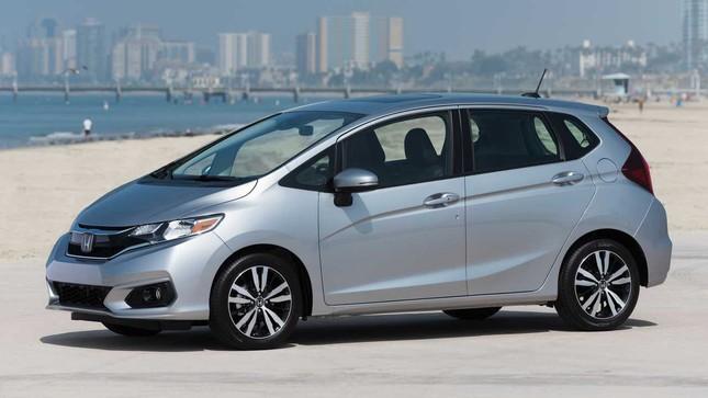 Top 10 mẫu xe tiết kiệm nhiên liệu nhất năm 2020 ảnh 6