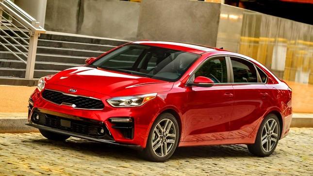 Top 10 mẫu xe tiết kiệm nhiên liệu nhất năm 2020 ảnh 2