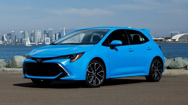 Top 10 mẫu xe tiết kiệm nhiên liệu nhất năm 2020 ảnh 5