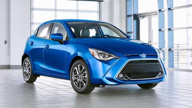 Top 10 mẫu xe tiết kiệm nhiên liệu nhất năm 2020 ảnh 4