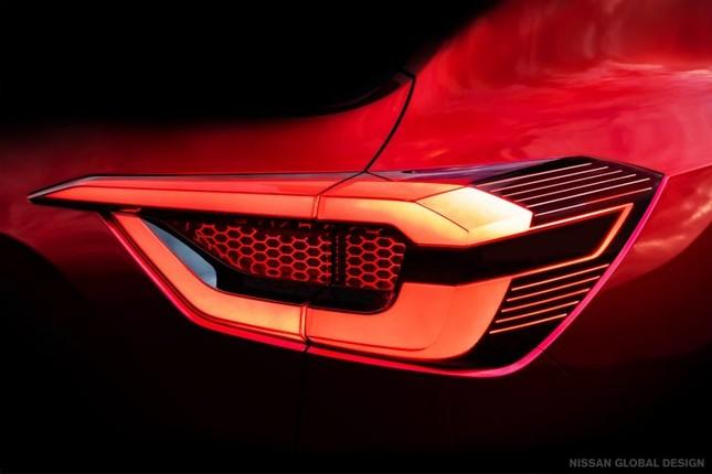 Nissan sẽ trình làng SUV cỡ nhỏ cạnh tranh Hyundai Venue ảnh 2