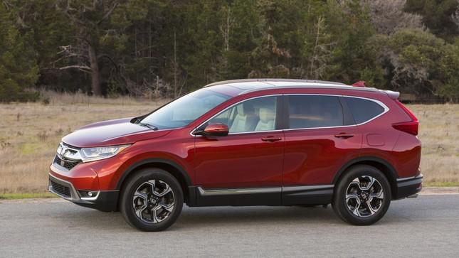 Top 10 mẫu ôtô bền nhất tại Mỹ ảnh 3