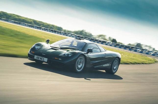 Top 8 siêu xe nhanh nhất hành tinh ảnh 1