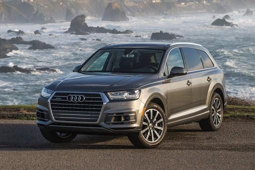 Triệu hồi Audi Q7 gặp vấn đề về hệ thống lái tại Việt Nam ảnh 1