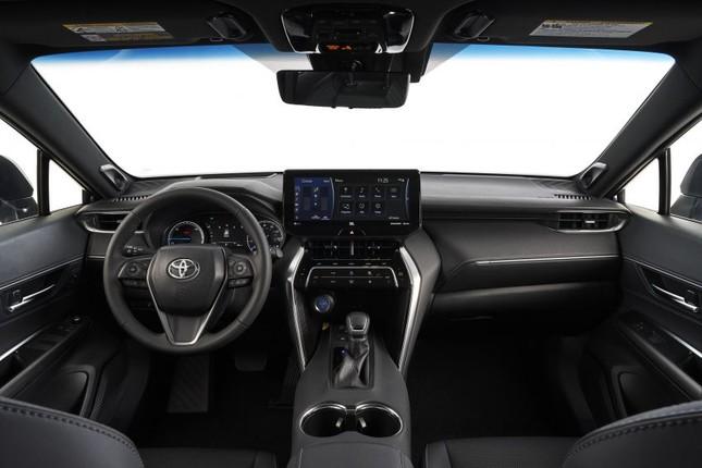 Toyota Venza thế hệ mới ra mắt tại Mỹ ảnh 2