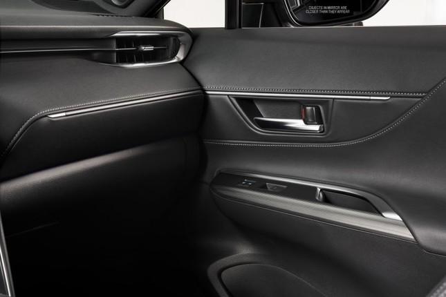 Toyota Venza thế hệ mới ra mắt tại Mỹ ảnh 12