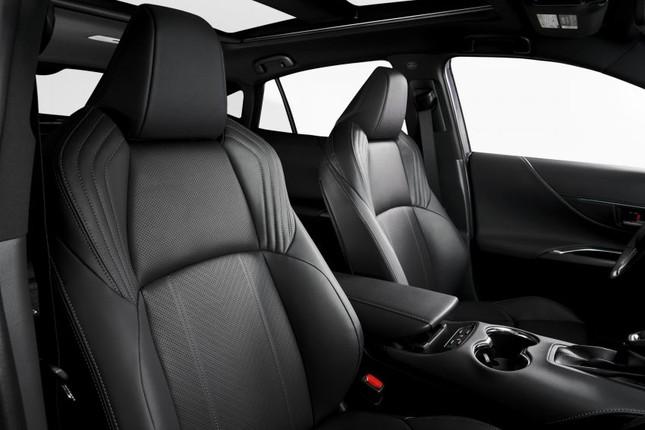 Toyota Venza thế hệ mới ra mắt tại Mỹ ảnh 13
