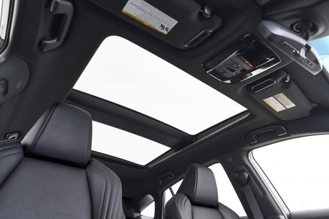 Toyota Venza thế hệ mới ra mắt tại Mỹ ảnh 15