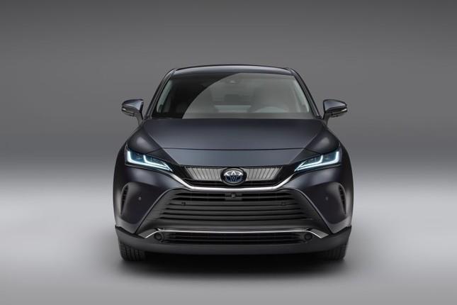 Toyota Venza thế hệ mới ra mắt tại Mỹ ảnh 3