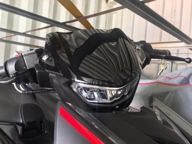 Yamaha Exciter mới lộ ảnh, trang bị động cơ 155 cc? ảnh 2