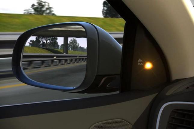 Quá trình phát triển của công nghệ hiện đại trên ôtô ảnh 11