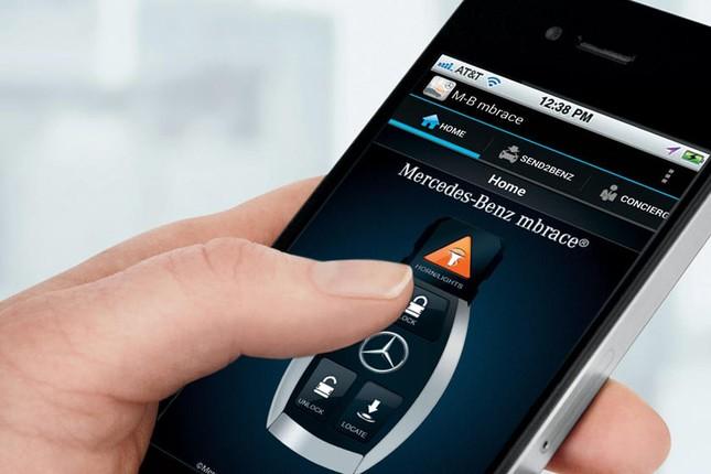 Quá trình phát triển của công nghệ hiện đại trên ôtô ảnh 13