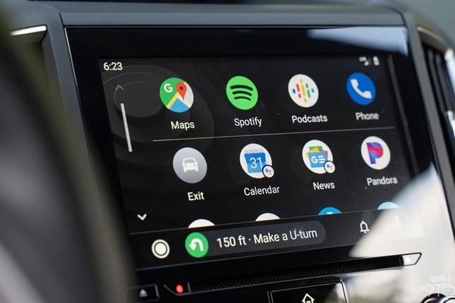 Quá trình phát triển của công nghệ hiện đại trên ôtô ảnh 15