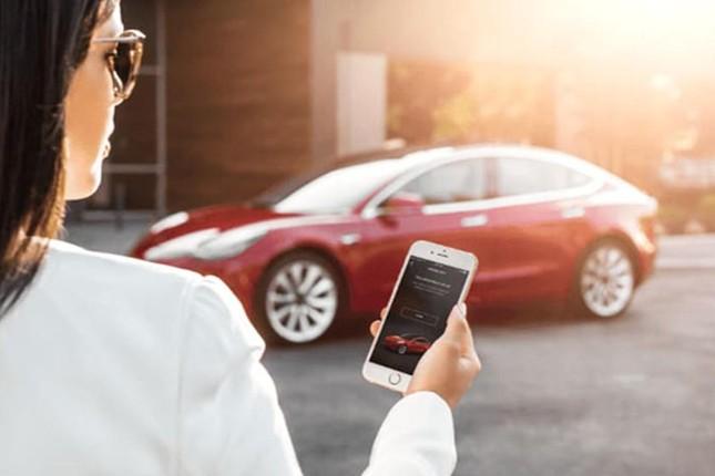 Quá trình phát triển của công nghệ hiện đại trên ôtô ảnh 16