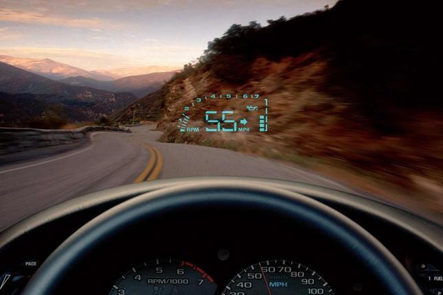 Quá trình phát triển của công nghệ hiện đại trên ôtô ảnh 4