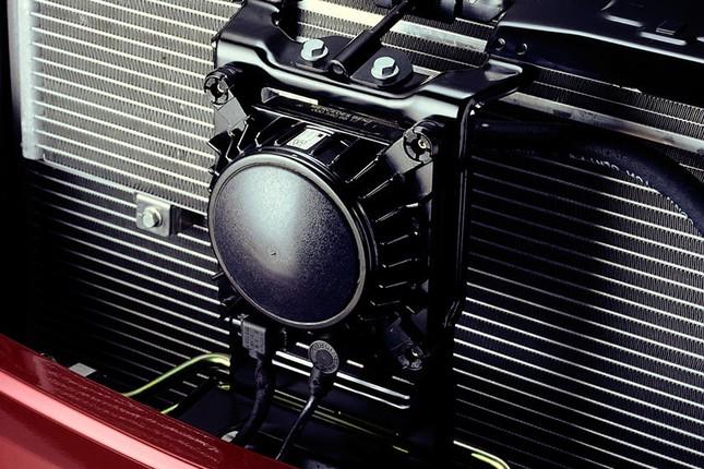 Quá trình phát triển của công nghệ hiện đại trên ôtô ảnh 5