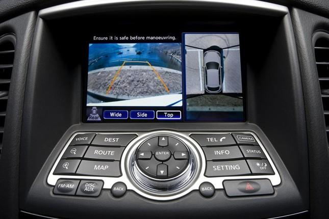 Quá trình phát triển của công nghệ hiện đại trên ôtô ảnh 8