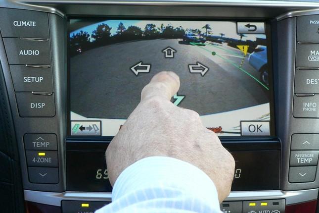 Quá trình phát triển của công nghệ hiện đại trên ôtô ảnh 10