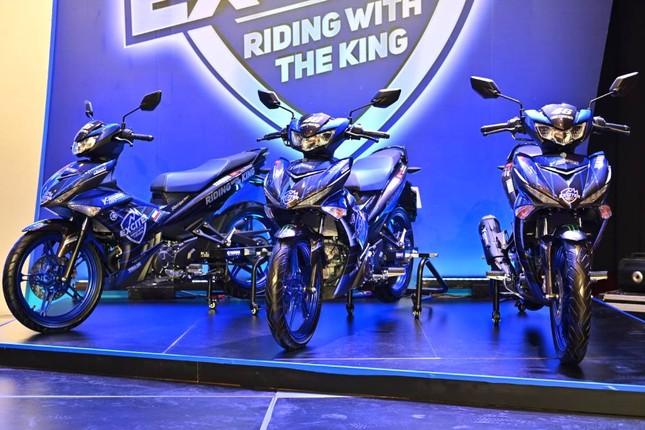 Thị trường xe máy việt Nam gặp khó trong năm 2020 ảnh 1