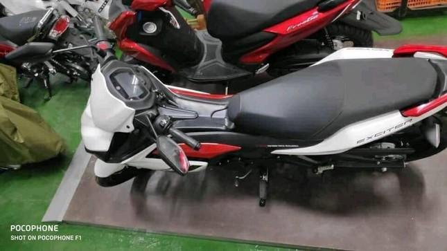 Yamaha Exciter mới bất ngờ lộ ảnh, ra mắt đầu năm sau? ảnh 1