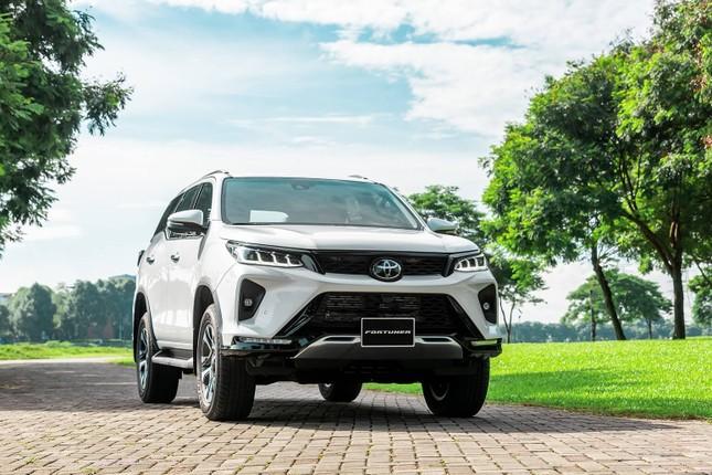 SUV cỡ trung tại Việt Nam cạnh tranh mạnh về cuối năm? ảnh 1