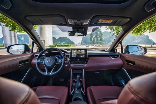 Dàn SUV Toyota 'bung sức' trong hành trình Hà Nội - Quảng Ninh ảnh 4