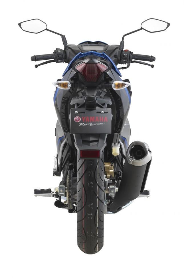 Yamaha Exciter 2020 tăng giá dù chỉ thay màu ảnh 7