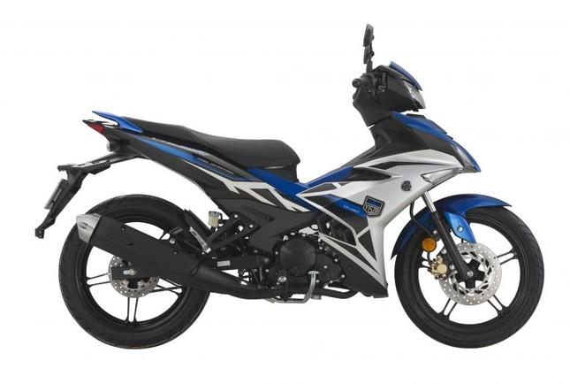 Yamaha Exciter 2020 tăng giá dù chỉ thay màu ảnh 6