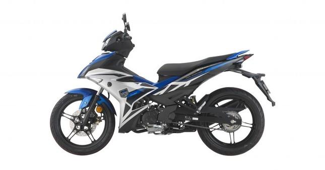 Yamaha Exciter 2020 tăng giá dù chỉ thay màu ảnh 5