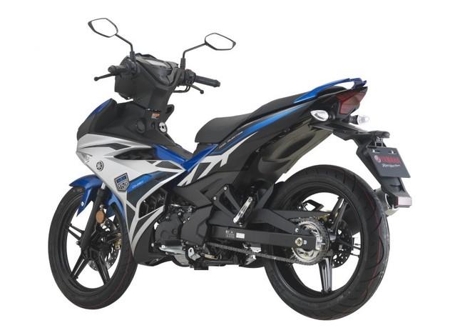 Yamaha Exciter 2020 tăng giá dù chỉ thay màu ảnh 3
