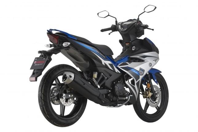 Yamaha Exciter 2020 tăng giá dù chỉ thay màu ảnh 1