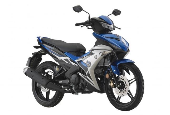 Yamaha Exciter 2020 tăng giá dù chỉ thay màu ảnh 2