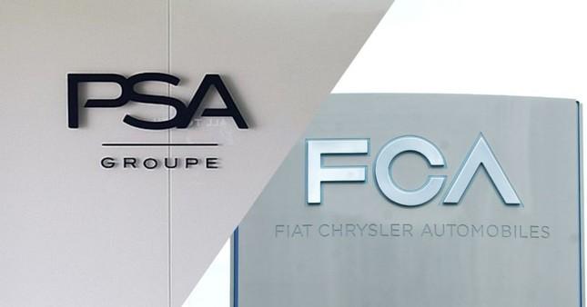 PSA và FCA thành lập Stellantis, quản lý 14 thương hiệu ôtô ảnh 1