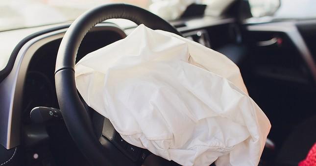 GM triệu hồi 7 triệu ôtô do lỗi túi khí trên toàn cầu ảnh 1
